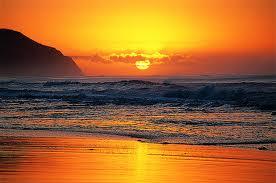 Makorori Dawn (from flickr.com)