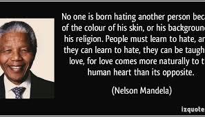 Sharing Some Of My Favourite Nelson Mandela Madiba Quotes